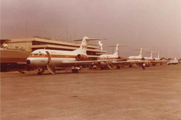 Bandara Internasional Kemayoran | angkasapura.co.id